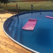 Crestwood pool customer image