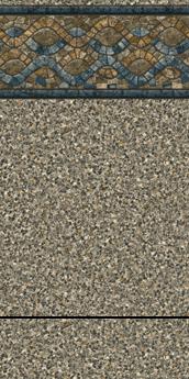 Savannah Tile - Sandstone Print